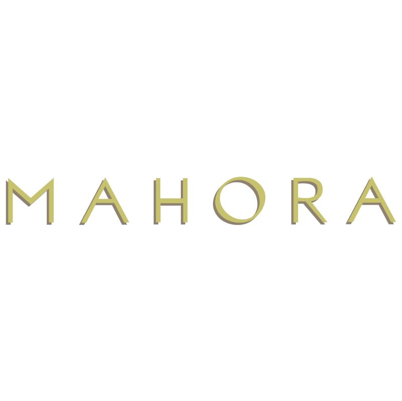 Mahora vector