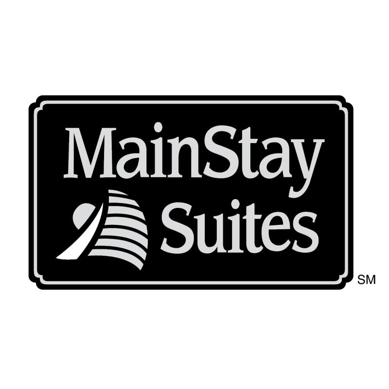 MainStay Suites vector