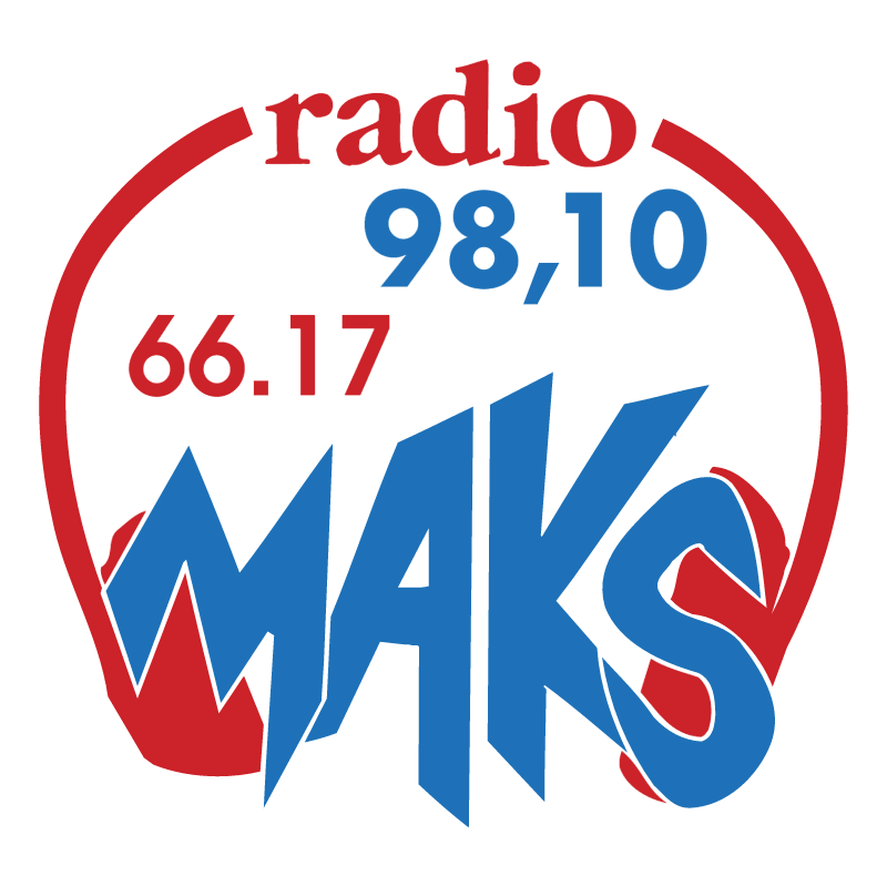 Maks Radio vector