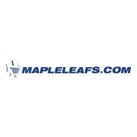 mapleleafs com vector