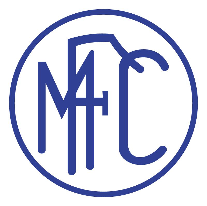 Mariano Futebol Clube de Aracruz ES vector