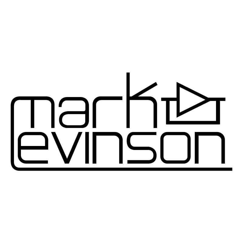 Mark Levinson vector