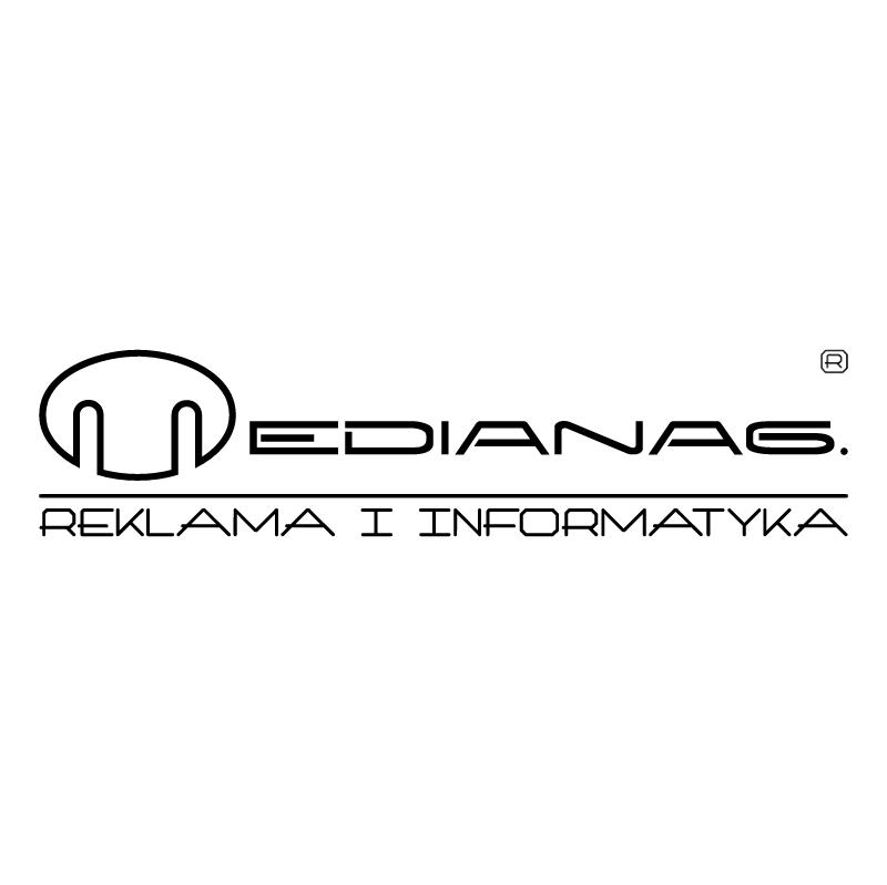 Mediana6 vector