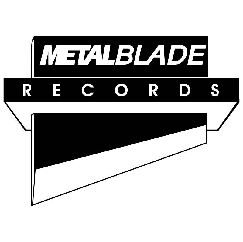 Metal Blade Records vector