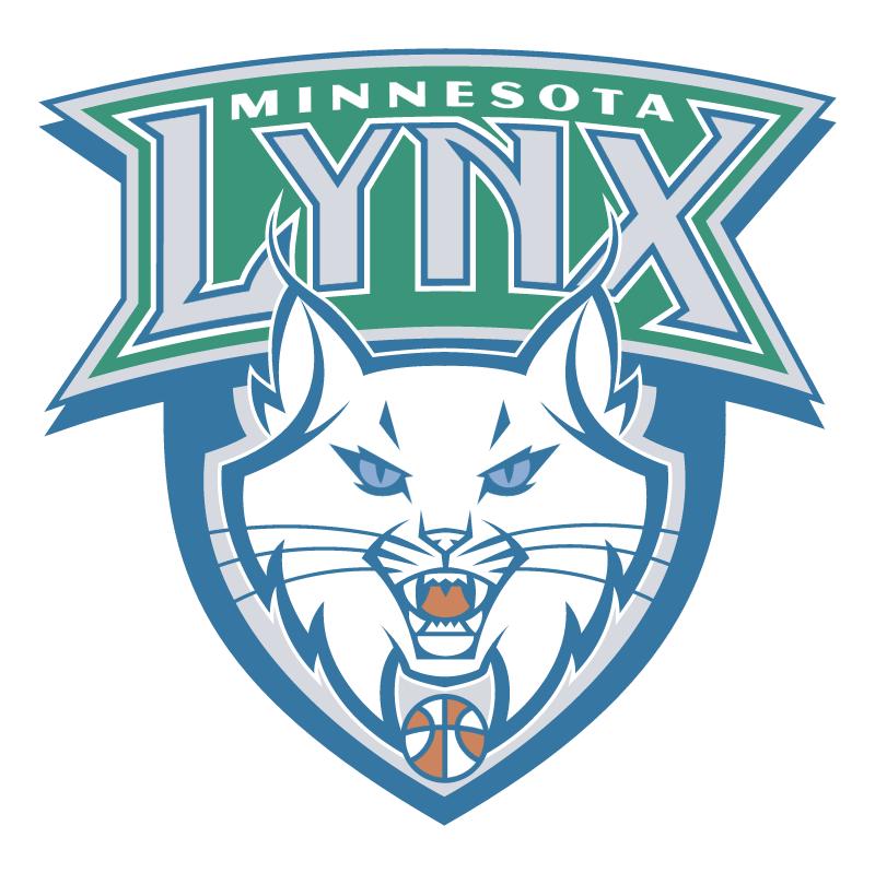 Minnesota Lynx vector