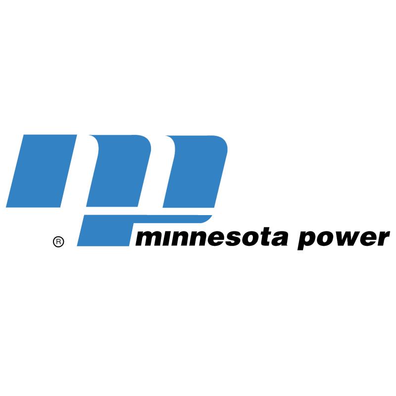 Minnesota Power vector