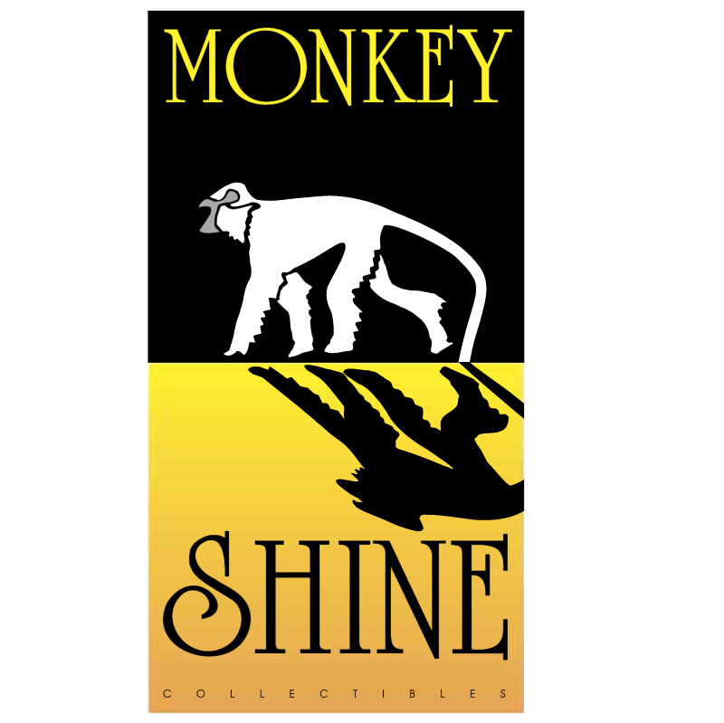 Monkey Shine vector