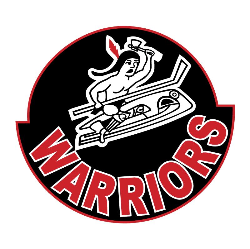 Moose Jaw Warriors vector