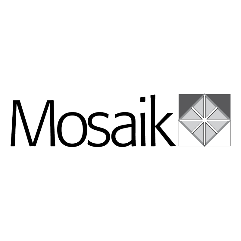 Mosaik vector