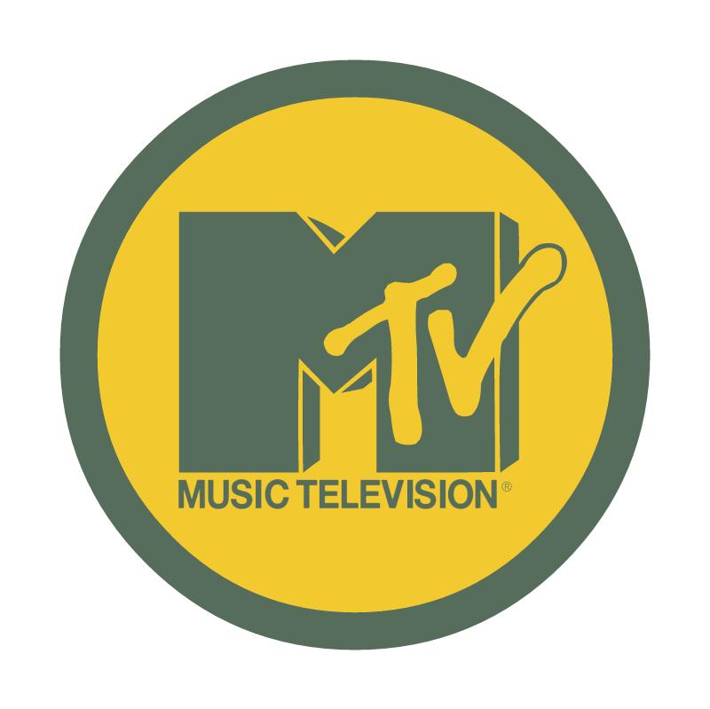MTV Brasil vector