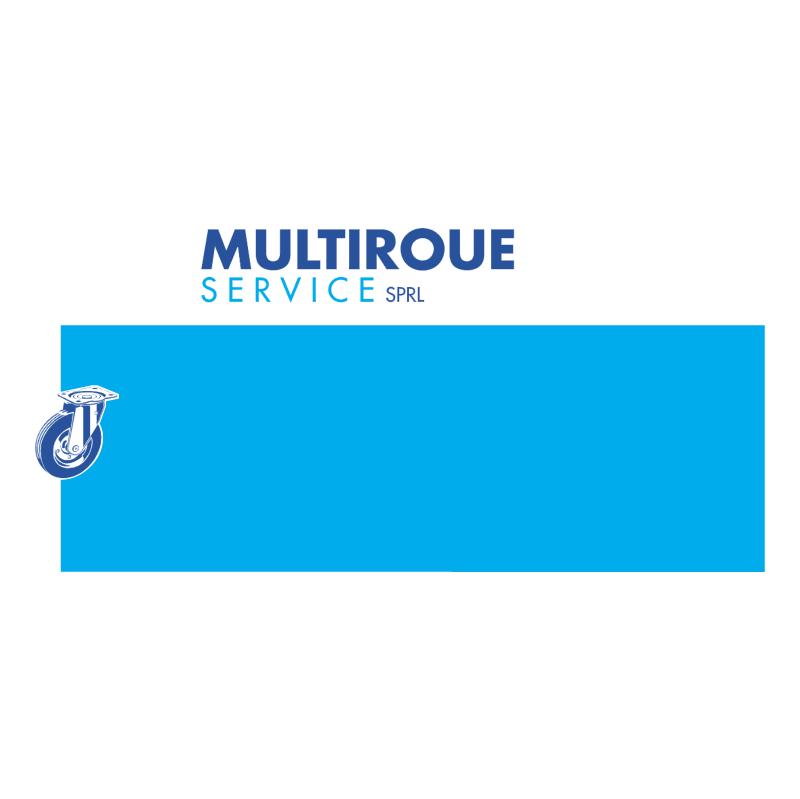 Multiroue Service vector