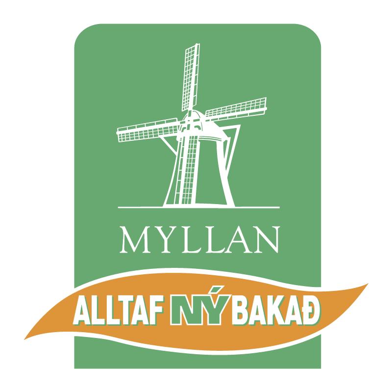 Myllan vector