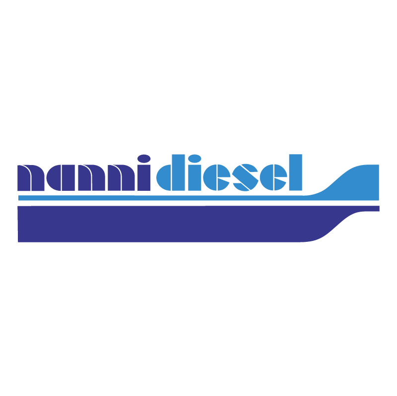 nanni diesel vector