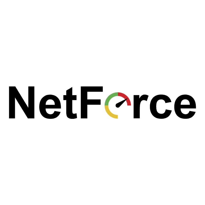 NetForce vector