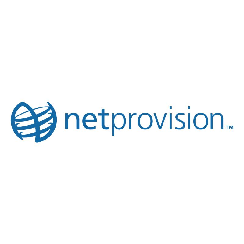 Netprovision vector logo