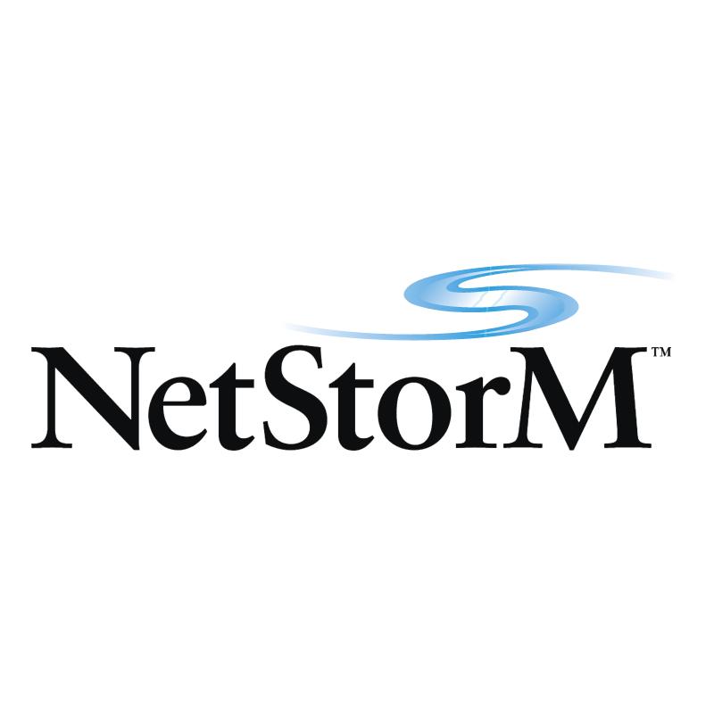 NetStorM vector