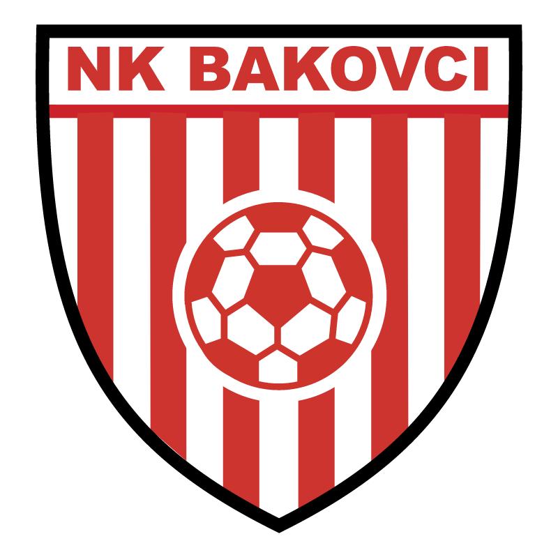 NK Bakovci vector