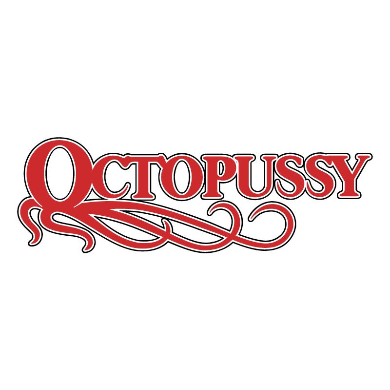 Octopussy vector