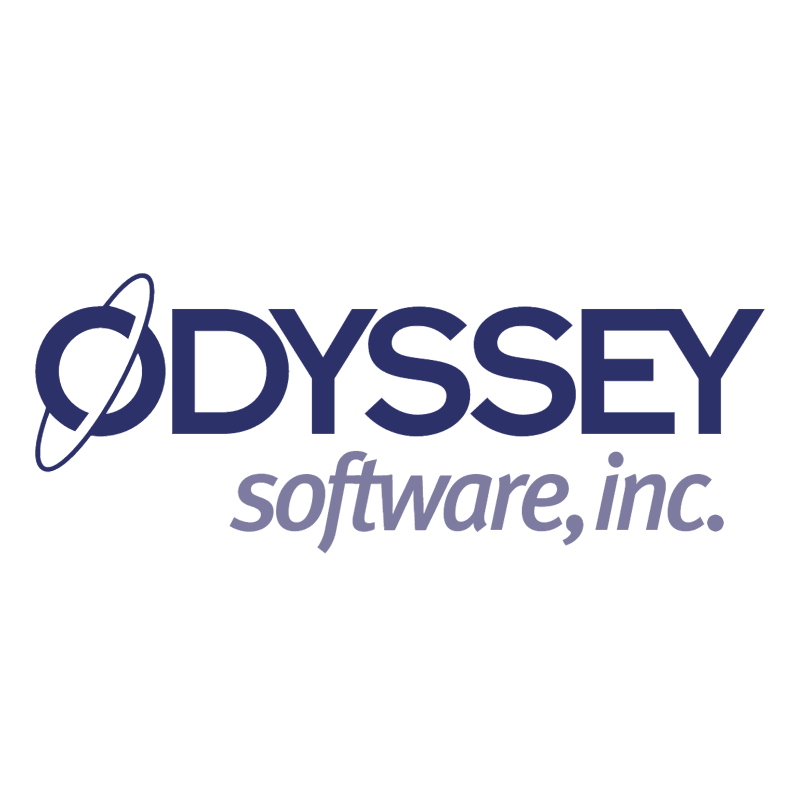 Odyssey Software vector logo