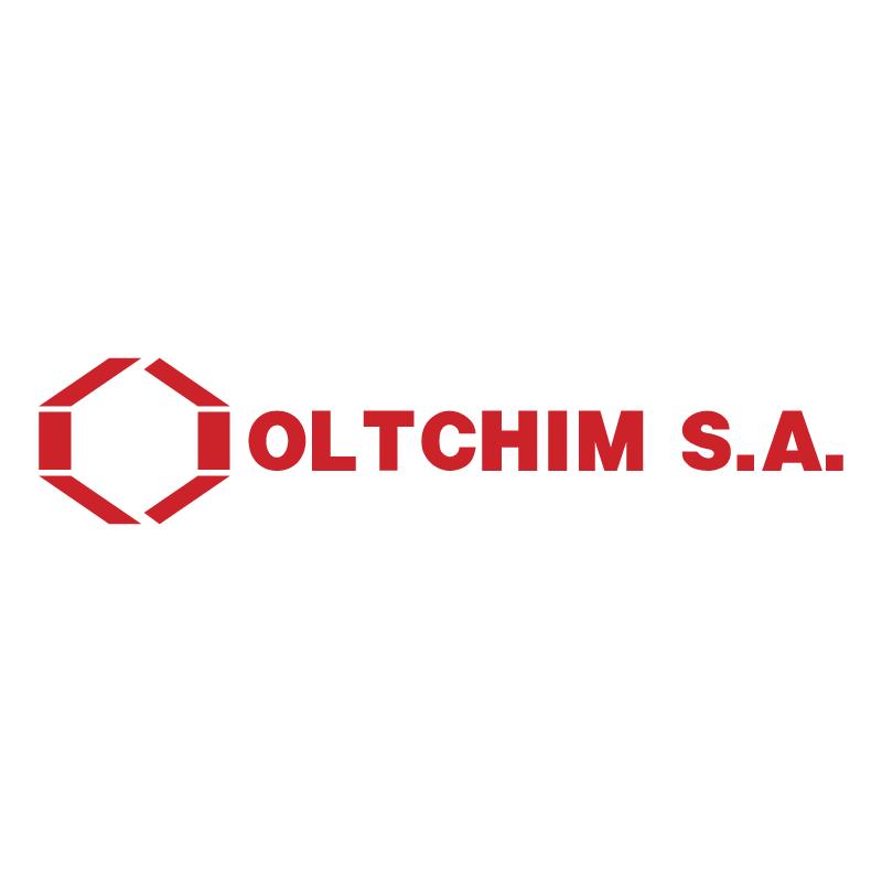 Oltchim vector logo