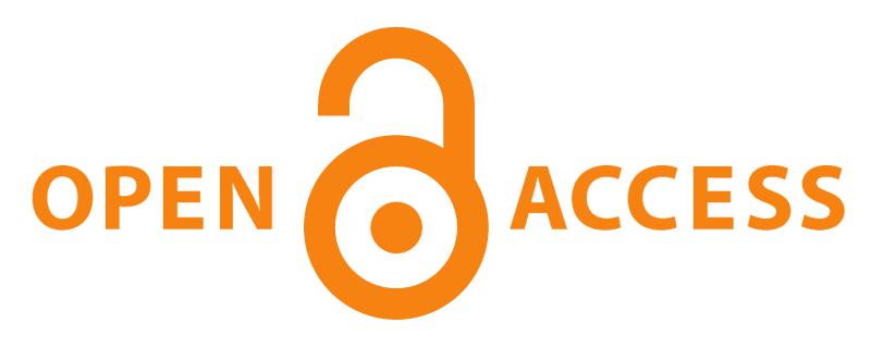 Open Access vector