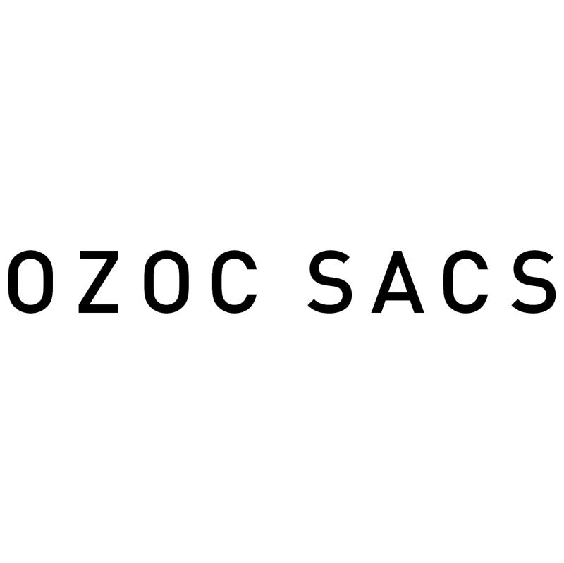 Ozoc Sacs vector