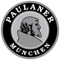 Paulaner Munchen vector