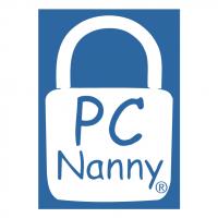 PC Nanny vector