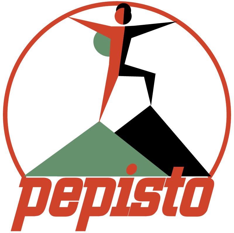 Pepisto Mountain vector