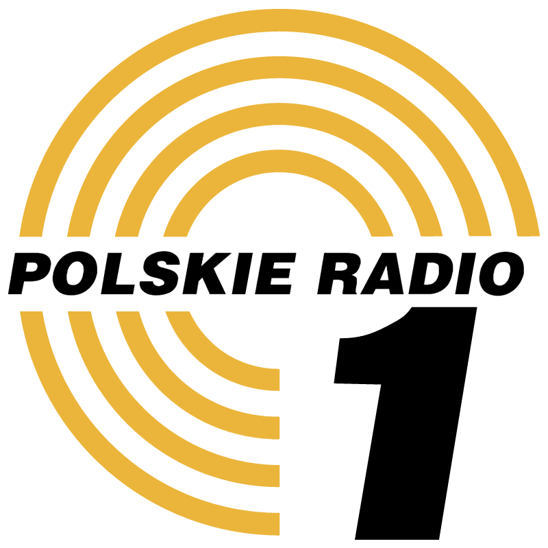 Polskie Radio 1 vector