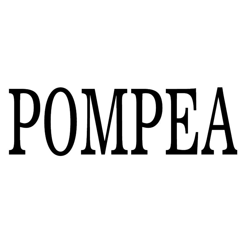 Pompea vector