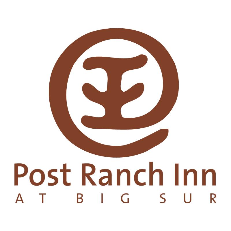 Post Ranch Inn vector logo