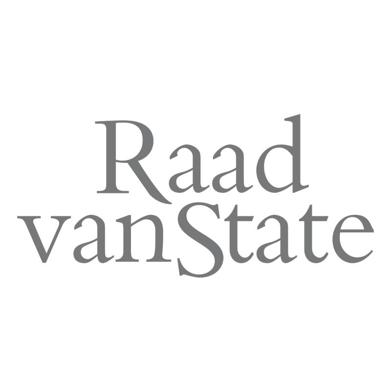 Raad van State vector