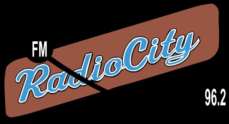 Radiocity FM 96 2 vector