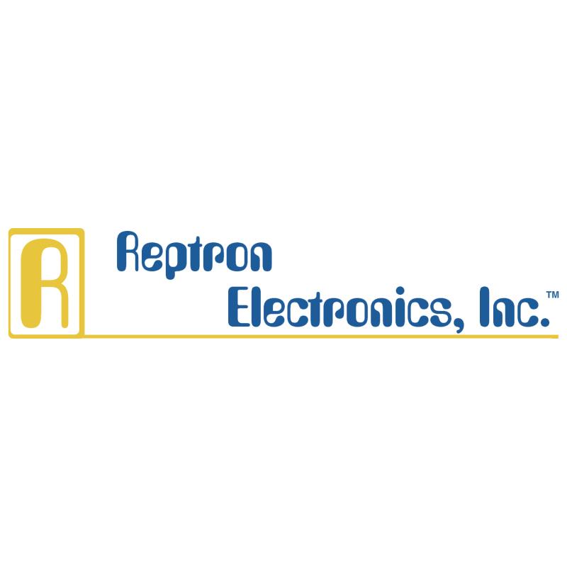 Reptron Electronics vector