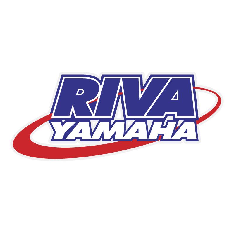 Riva Yamaha vector