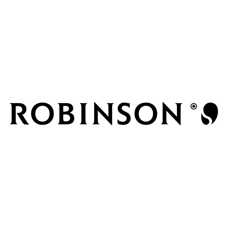 Robinson vector