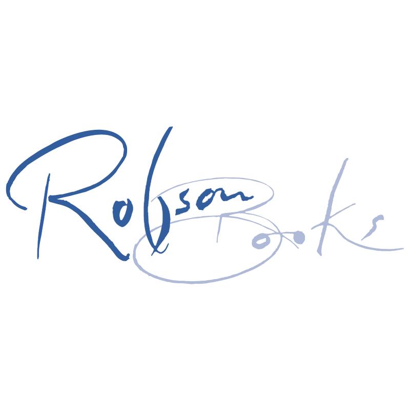 Robson Books vector