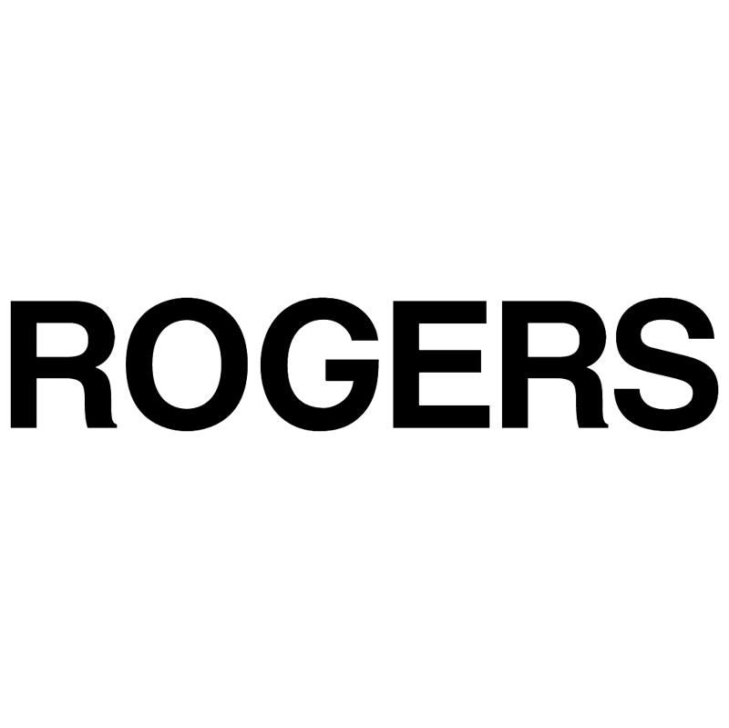 Rogers vector logo