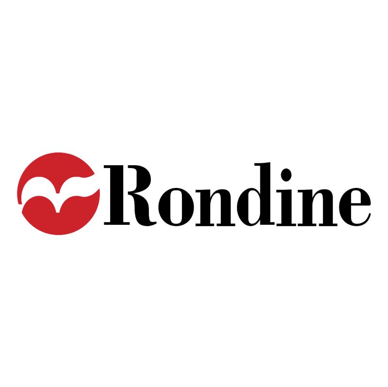 Rondine vector