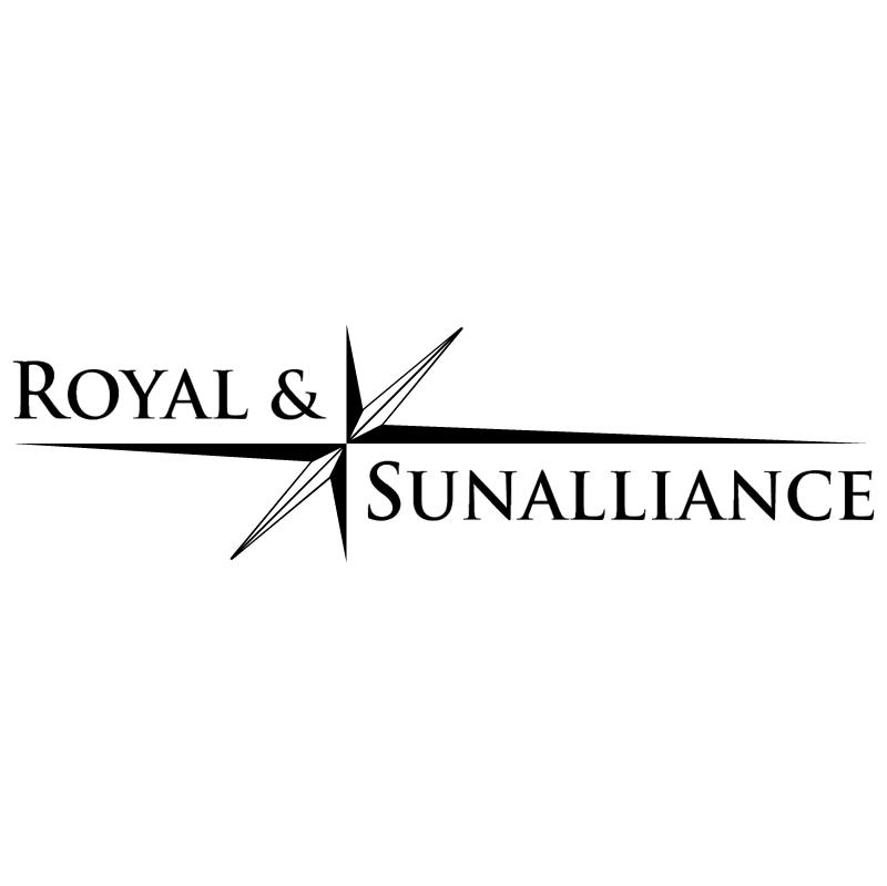 Royal & Sun Alliance vector