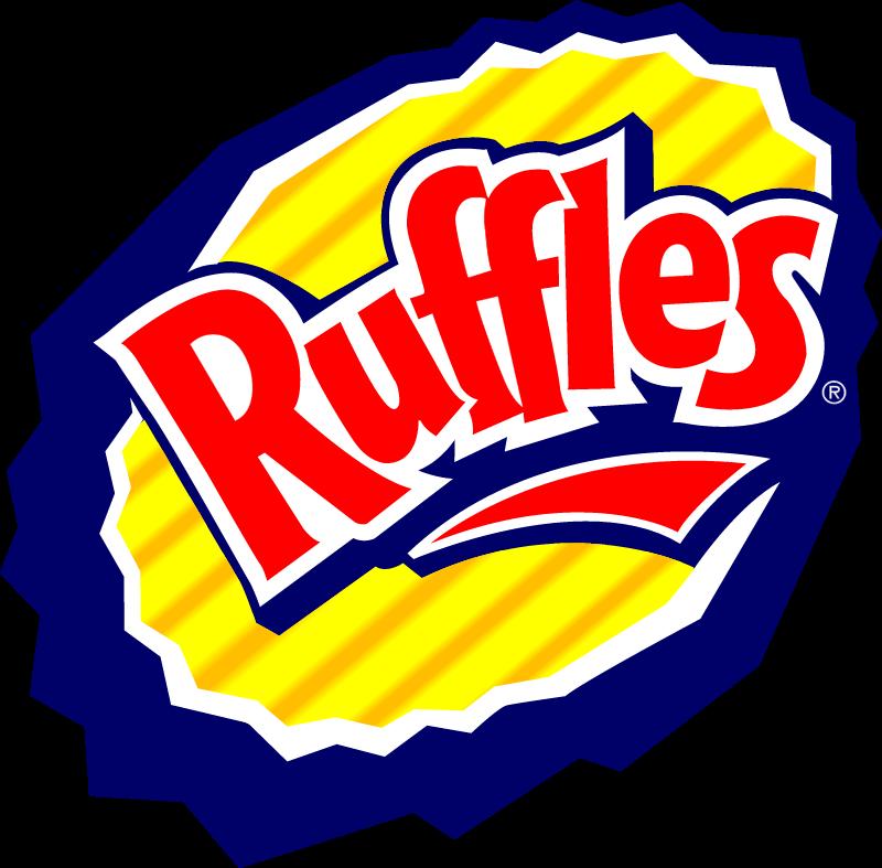 Ruffles vector