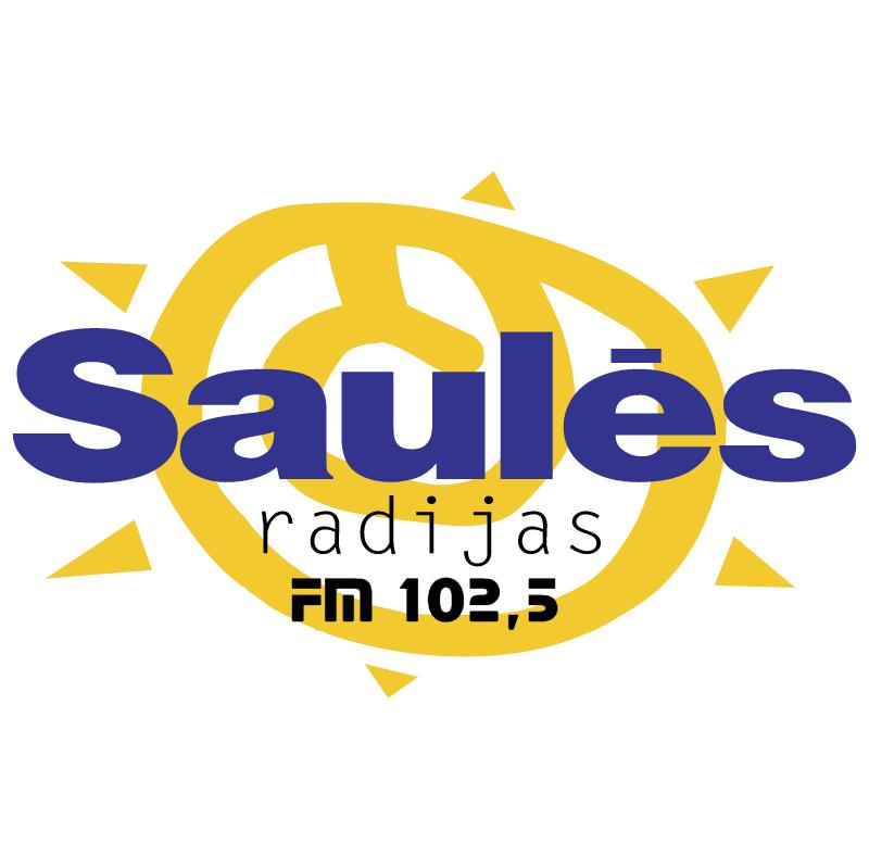 Saules Radio vector