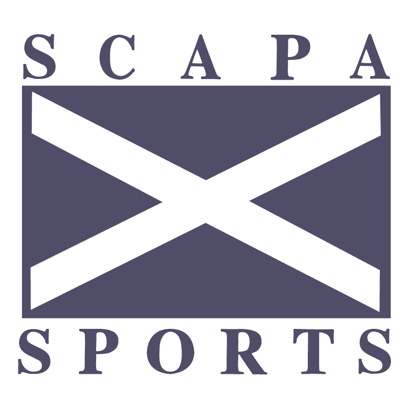 Scapa Sports vector