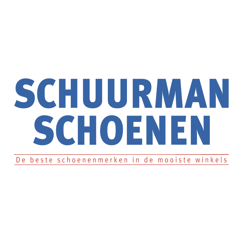 Schuurman Schoenen vector logo