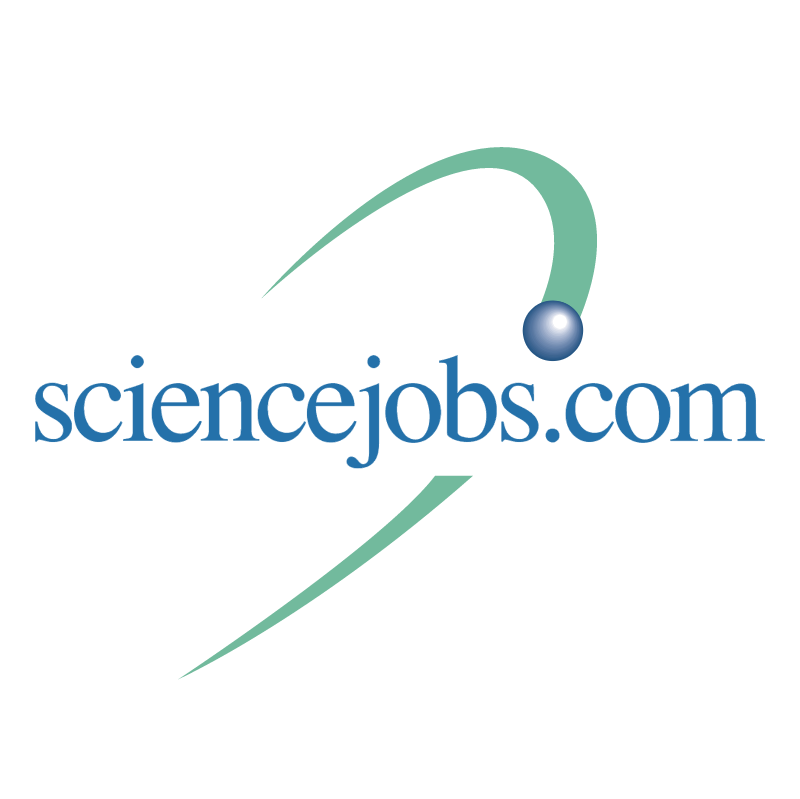 Science Jobs vector logo