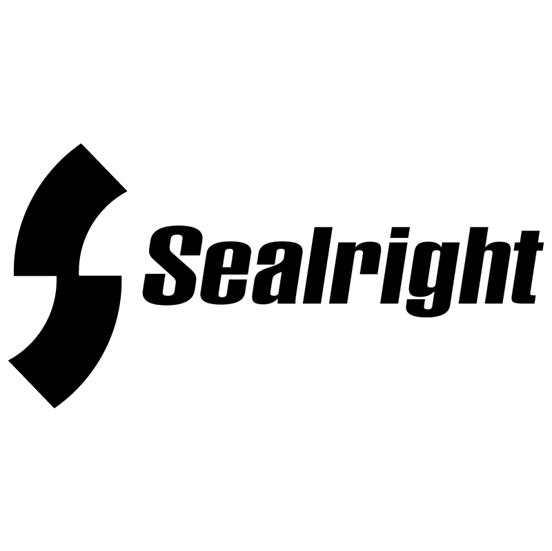 Sealright vector logo