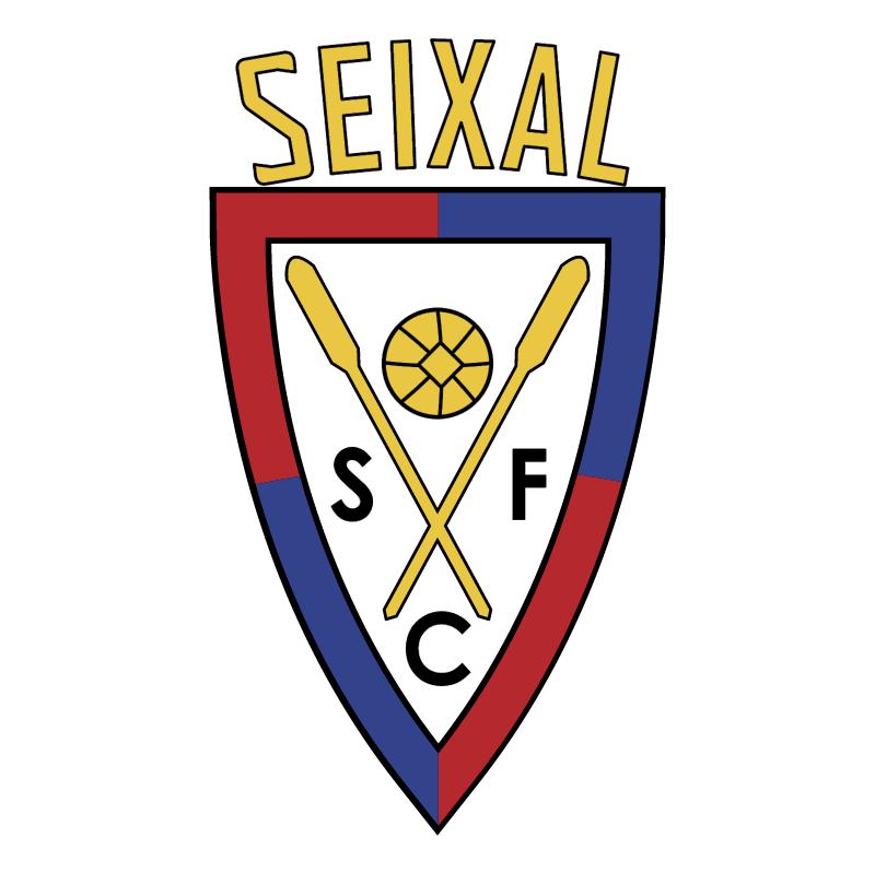 Seixal FC vector