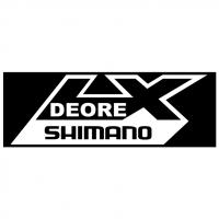 Shimano Deore LX vector