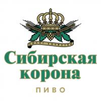 Sibirskaya Corona vector